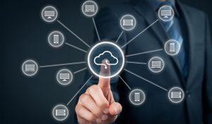 Cloud Migration Storage