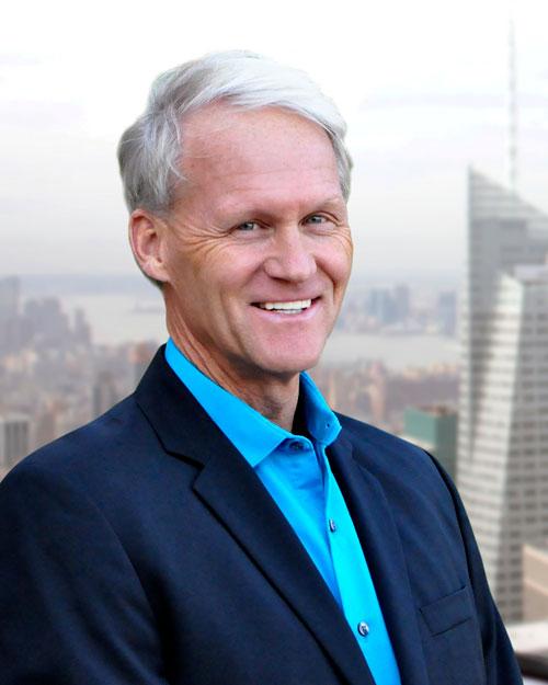 Jeff Gilmer
