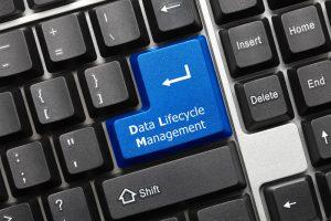 Data Life Management